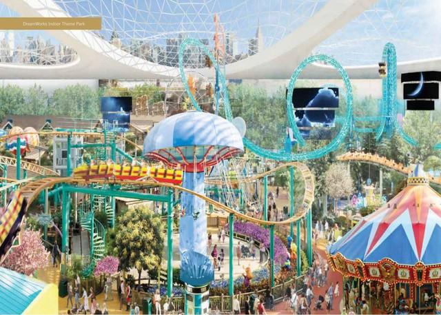 Phan Thiết sắp khởi công công viên nước trong nhà quy mô hàng đầu châu Á - Ảnh 7.