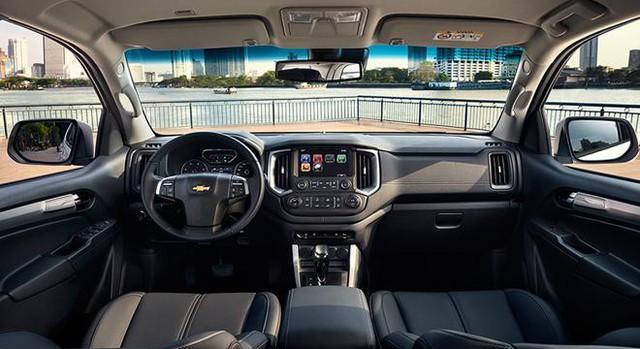 Chiếc SUV 7 chỗ đáng mua nhất trong tầm giá dưới 800 triệu - Ảnh 1.