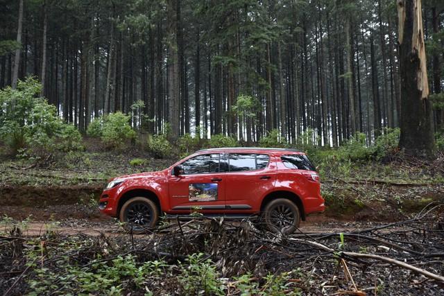 Chiếc SUV 7 chỗ đáng mua nhất trong tầm giá dưới 800 triệu - Ảnh 2.
