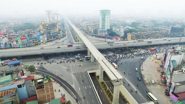 Tương lai nào cho phân khúc căn hộ trung cấp trong nội đô Hà Nội? - Ảnh 1.