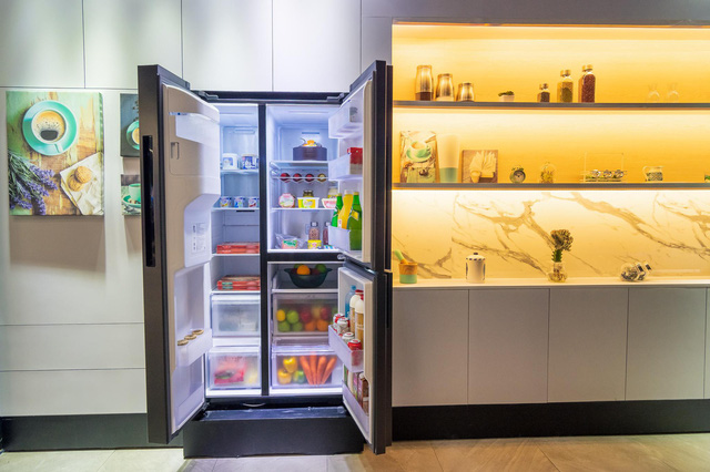 What do women need in a modern refrigerator? - Photo 3.