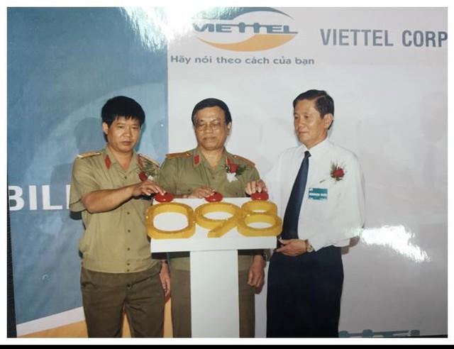 30 năm lịch sử và những lần tạo kỳ tích khi khởi tạo thực tại mới của Viettel - Ảnh 3.