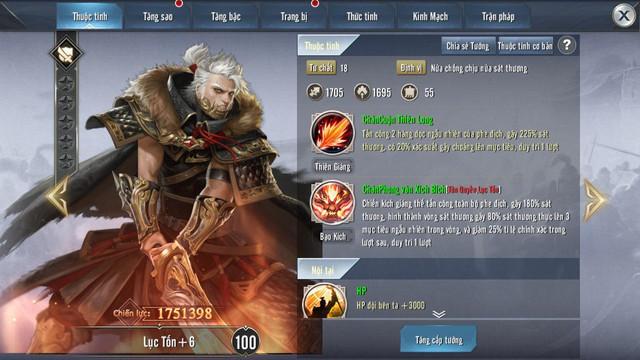 Big Update 2.0: Đánh Boss Liên Sever thu quà hấp dẫn - Hợp thành mảnh tướng săn tướng mới - Ảnh 2.