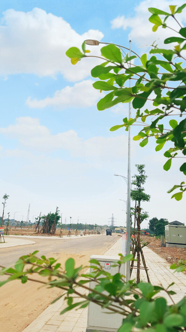 Lý do nào khiến KDC Vinaconex 3 Phổ Yên Residence được giới đầu tư quan tâm - Ảnh 1.