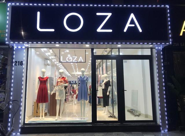 """Bước """"đột phá"""" 2019 của Loza trong phát triển thương hiệu - Ảnh 1."""