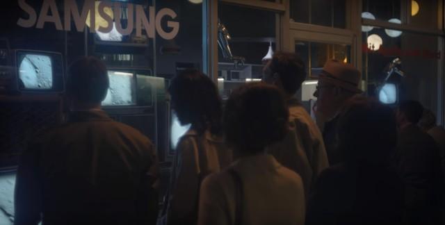 Khoảnh khắc lịch sử của nhân loại 50 năm trước chuẩn bị tái hiện trên TV Samsung - Ảnh 1.