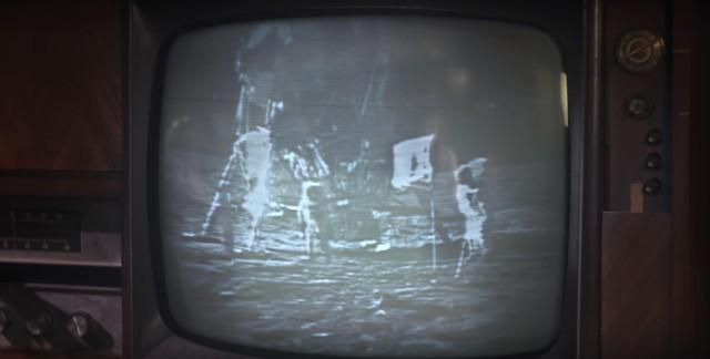 Khoảnh khắc lịch sử của nhân loại 50 năm trước chuẩn bị tái hiện trên TV Samsung - Ảnh 3.