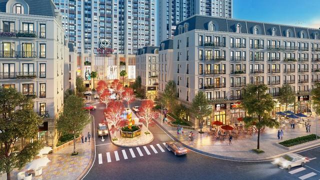 Sắp ra mắt khu căn hộ The Terra – An Hưng – Dự án mới của thị trường Hà Đông - Ảnh 2.