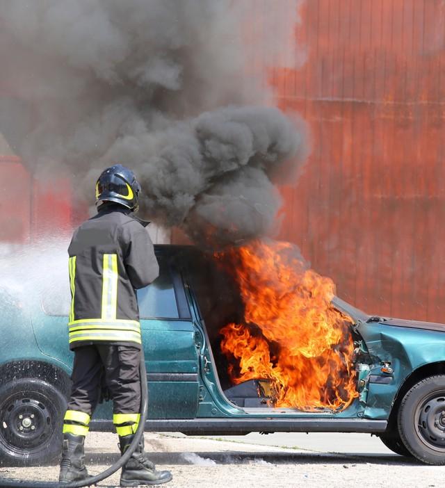 """Chủ xe """"kêu trời"""" trước những rủi ro không có trong danh mục bồi thường bảo hiểm - Ảnh 3."""