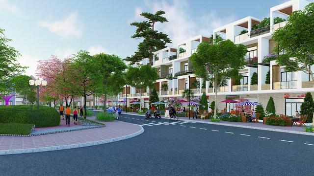 Bảo Lộc trở thành điểm thu hút đầu tư phía Nam Tây Nguyên - Ảnh 1.