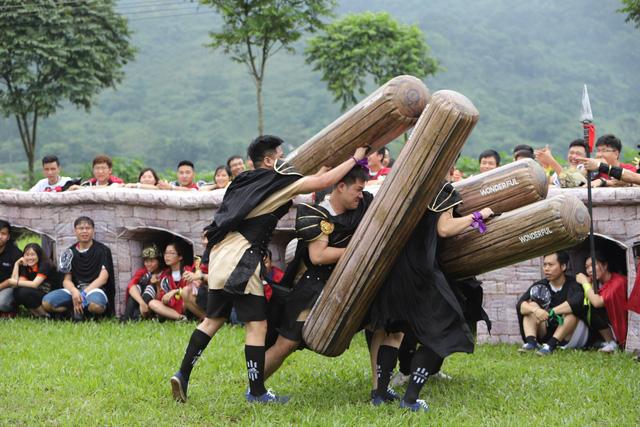 Xu hướng phát triển của team building tại Việt Nam - Ảnh 3.