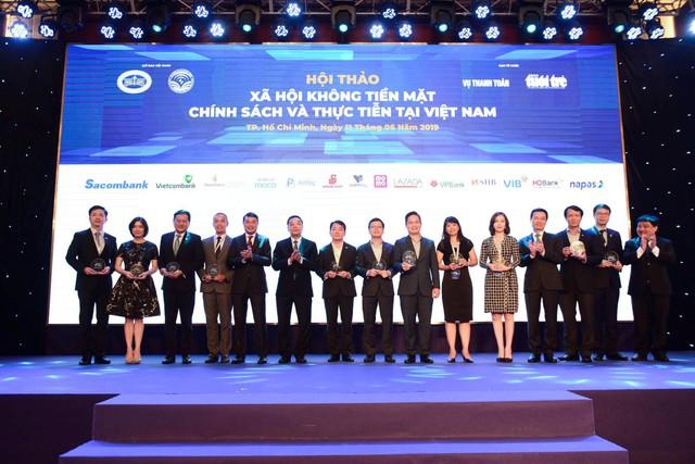 VIB đâyn đầu xu hướng chi trả không dùng tiền mặt ở Việt Nam - Ảnh 3.