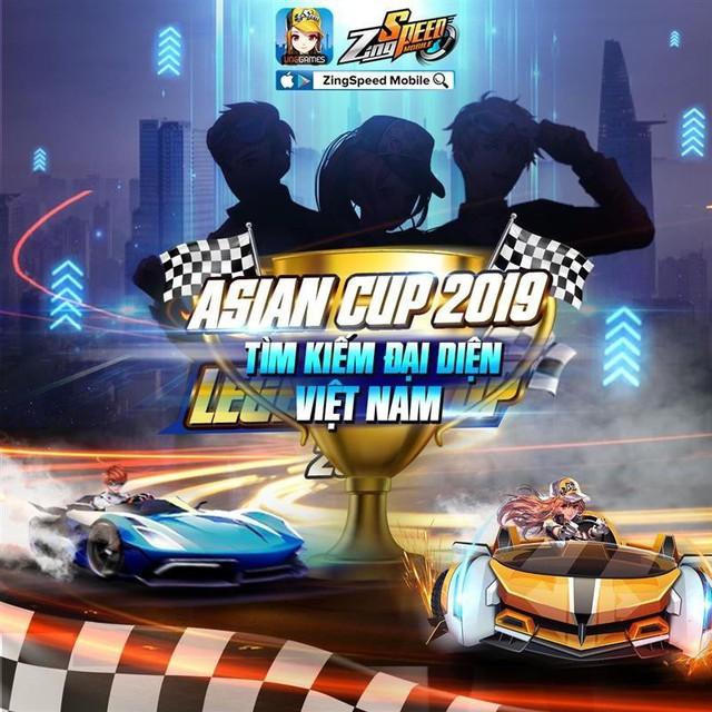 Công bố thể lệ chính thức giải đấu ZingSpeed Legends Cup 2019 - Ảnh 2.