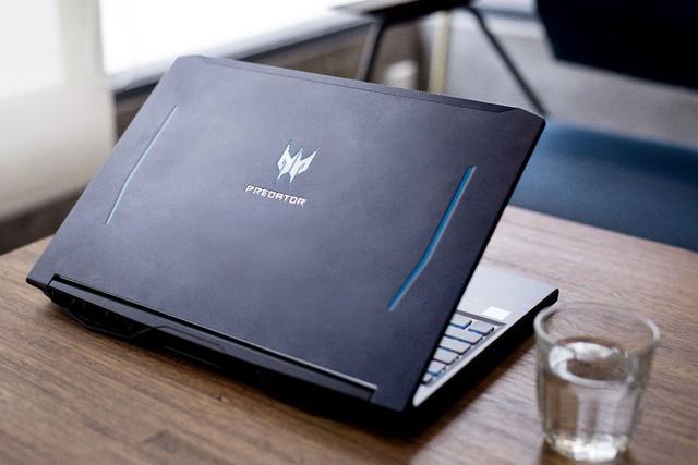 Predator Helios 300 phiên bản 2019: Thiết kế cực ngầu, sức mạnh vô biên! - Ảnh 1.