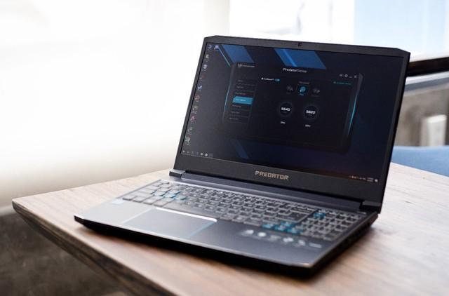 Predator Helios 300 phiên bản 2019: Thiết kế cực ngầu, sức mạnh vô biên! - Ảnh 6.