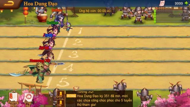 Danh Tướng 3Q – VNG cán mốc 1,5 triệu người chơi sau 2 tuần ra mắt - Ảnh 5.