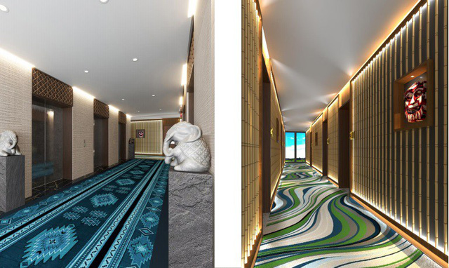 Condotel 5 sao tiên phong tại Phú Yên với bản sắc kiến trúc Tây Nguyên đương đại - Ảnh 2.