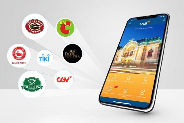 VIB hợp tác cùng Startup trong lĩnh vực quà tặng điện tử trên MyVIB - Ảnh 1.