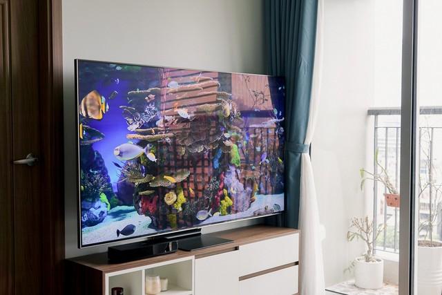 Chọn mua TV, đừng bỏ qua 1 chi tiết quan trọng này - Ảnh 1.