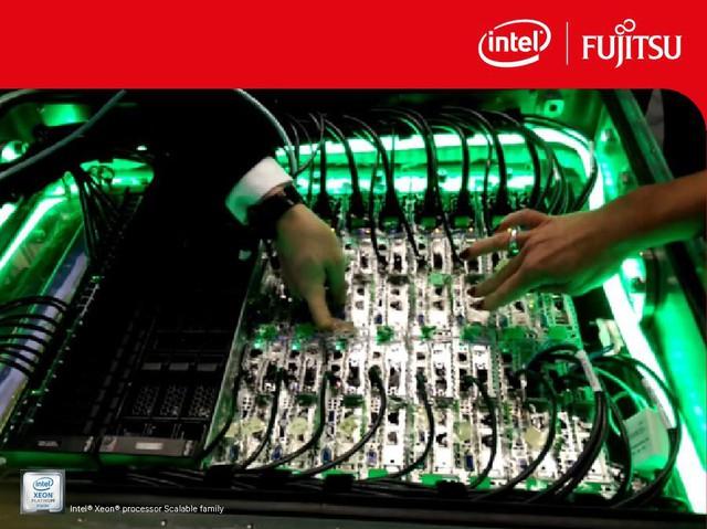 Kỹ thuật làm mát nhúng của Fujitsu, lời khẳng định công nghệ đến từ Nhật Bản - Ảnh 2.