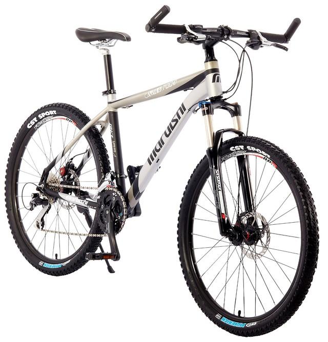 Rủi ro khi mua xe đạp địa hình giá rẻ - Ảnh 3.