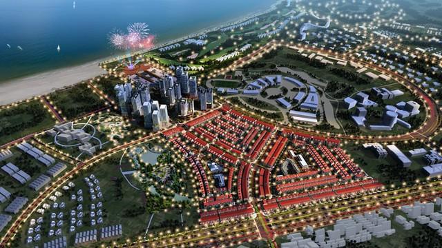 Nhơn Hội New City hút nhà đầu tư chỉ sau 2 tuần có thông tin - Ảnh 2.