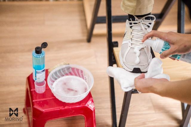 Đánh giày nghề hot của giới trẻ ngày nay - Ảnh 2.