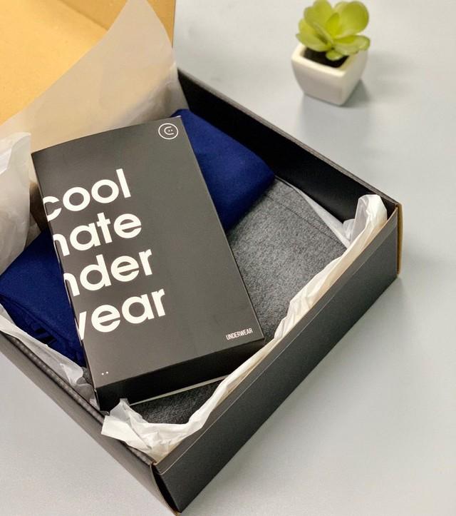 Tủ đồ Coolmate: Thêm một giải pháp cho hội thích đẹp trai mà lười sắm sửa - Ảnh 2.