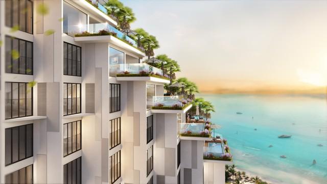 Wyndham Hotel Group (Mỹ) sẽ quản lý vận hành tổ hợp nghỉ dưỡng quốc tế lớn bậc nhất Quy Nhơn - Ảnh 1.