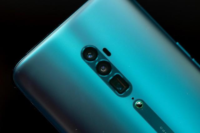 Khi nào bạn cần khả năng zoom 10x của smartphone? - Ảnh 1.