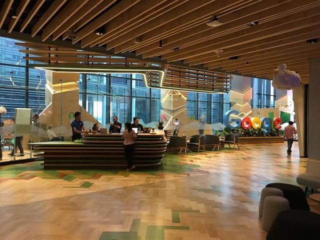 Văn phòng sáng tạo - xu hướng văn phòng mới của doanh nghiệp - Ảnh 1.