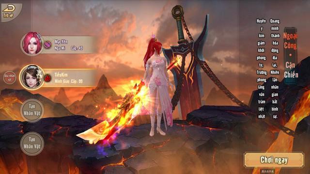 """Minh Giáo """"đốt cháy"""" Tân Thiên Long Mobile sau vài ngày ra mắt - Ảnh 6."""