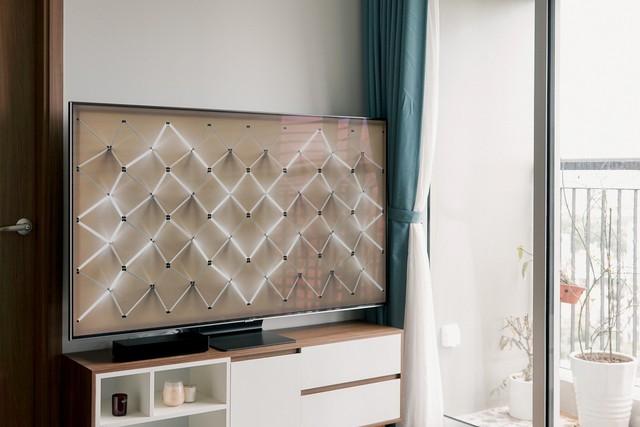Quick experience QLED 4K TV Q90R: worth choosing in the high-end TV segment - Photo 6.