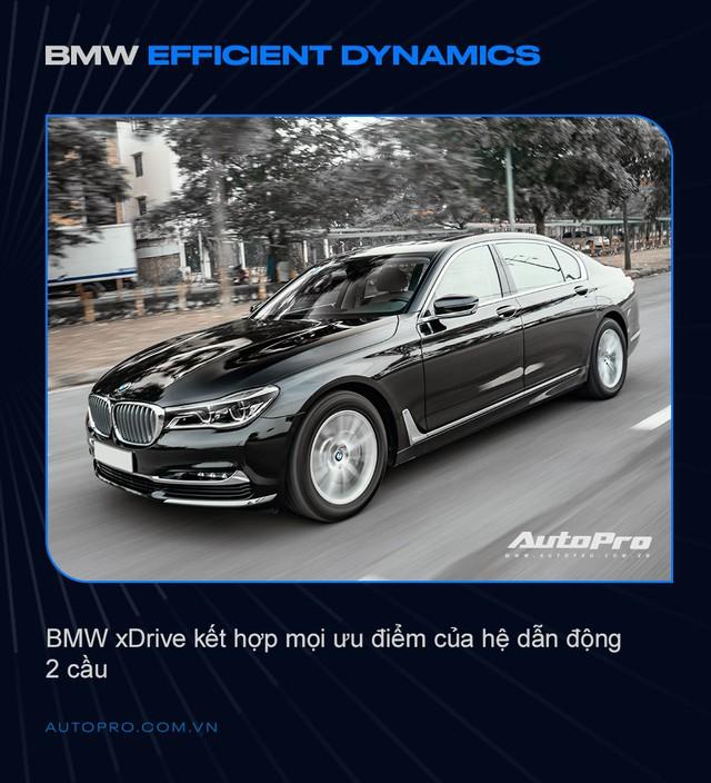 BMW 7-Series và Efficient Dynamics: Tích tiểu thành đại - Ảnh 5.