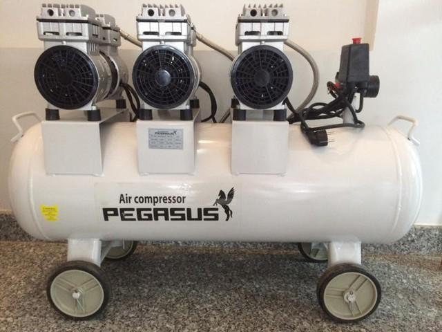Cải thiện môi trường với chiếc máy nén khí - Lợi ích chưa được nhắc đến - Ảnh 3.