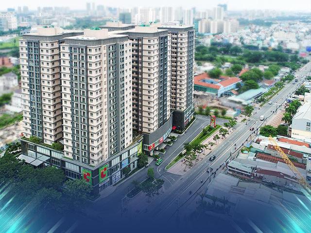 Nhà đầu tư Quốc tế rót gần 250 tỷ đồng mua căn hộ Cosmo City và Docklands Saigon - Ảnh 2.