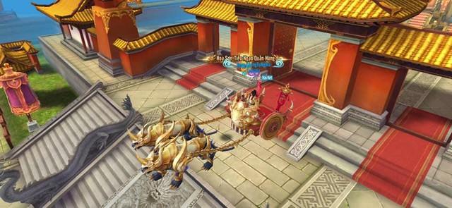 2 cuộc chiến mới trong Tân Thiên Long Mobile – VNG hấp dẫn thế nào? - Ảnh 2.