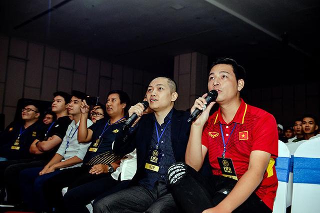 Bữa Đại tiệc Offline sinh nhật FIFA Online 4 Photo-12-15614530430981533633481