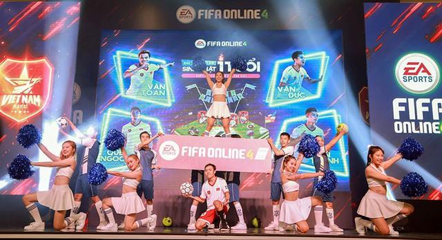 Bữa Đại tiệc Offline sinh nhật FIFA Online 4 Photo-13-15614530430991489116779