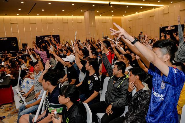 Bữa Đại tiệc Offline sinh nhật FIFA Online 4 Photo-14-15614530431011610452532