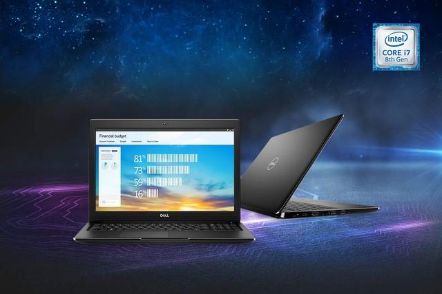 Dell Latitude lên kệ với diện mạo mới – Phiên bản nâng cấp đáng giá cho mùa hè năm nay - Ảnh 2.