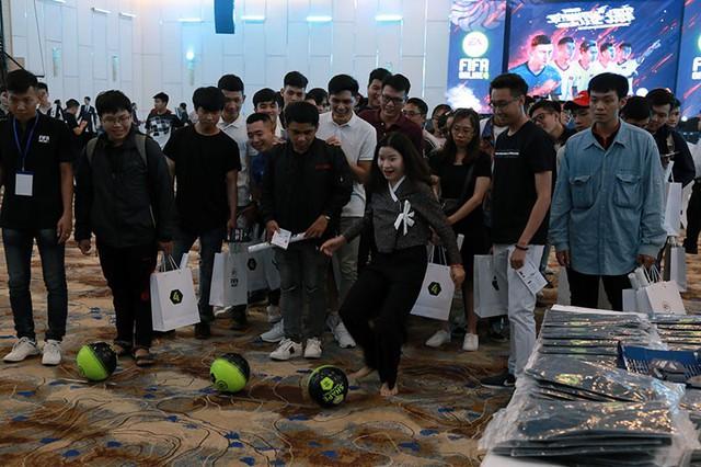 Bữa Đại tiệc Offline sinh nhật FIFA Online 4 Photo-3-15614530430671211179354