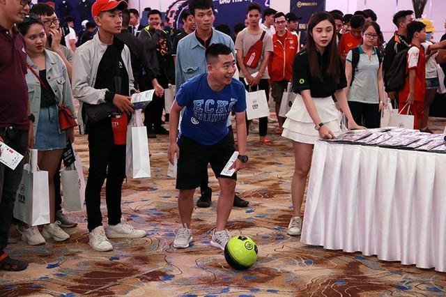 Bữa Đại tiệc Offline sinh nhật FIFA Online 4 Photo-4-15614530430711342603730