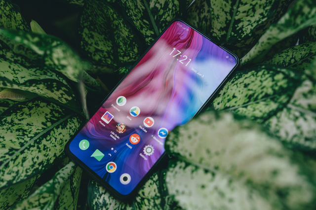 "The reasons why OPPO Reno becomes an entertainment smartphone are ""worth every penny"" - Photo 7."
