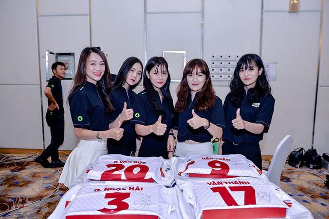 Bữa Đại tiệc Offline sinh nhật FIFA Online 4 Photo-7-15614530430801251582247
