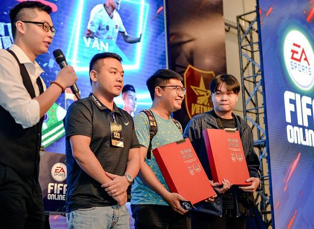 Bữa Đại tiệc Offline sinh nhật FIFA Online 4 Photo-8-1561453043084911076724