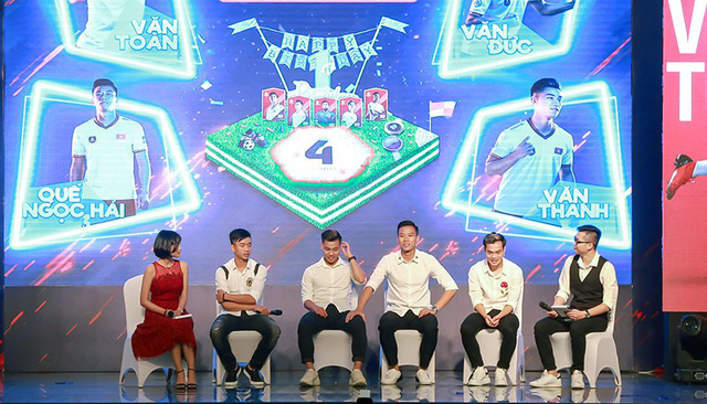 Bữa Đại tiệc Offline sinh nhật FIFA Online 4 Photo-9-15614530430891831411797