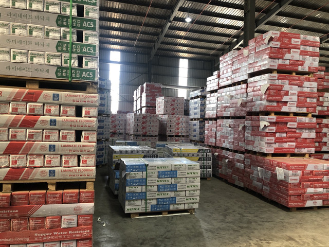 Yếu tố cốt lõi để Wilson Việt Nam có được vị thế hàng đầu trên thị trường sàn gỗ công nghiệp hiện nay - Ảnh 1.