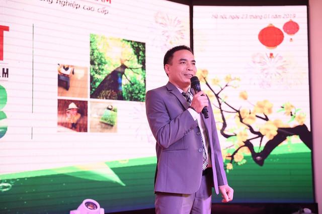 Yếu tố cốt lõi để Wilson Việt Nam có được vị thế hàng đầu trên thị trường sàn gỗ công nghiệp hiện nay - Ảnh 2.