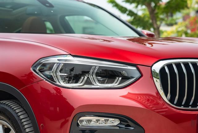 BMW X4: Mẫu xe dành cho những người trẻ cá tính và thích lái - Ảnh 4.